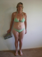 Tattoos weight loss arms photo 2
